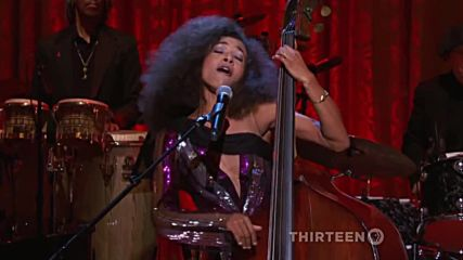 Esperanza Spalding - On The Sunny Side Of The Street Live at the White House 2016