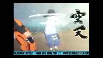 Naruto - Special Ultimate