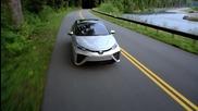 Toyota Mirai - първият водороден автомобил на пазара!
