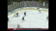 """""""Бостън"""" победи """"Лос Анджелис"""" с 3:2 в НХЛ"""