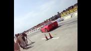 Chevrolet Corvette Zl7 Gtr 1