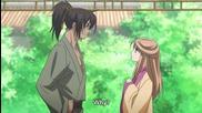 Akatsuki no Yona Episode 16