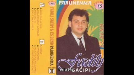 Fadilj Sacipi - Sar me mangavtu me kalavtu