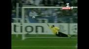Порто - Манчестър Юнайтед - гол на Кристиано Роналдо
