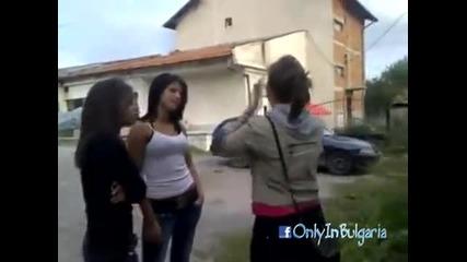 Потресаващо: До къде стигна Българската младежка деградация...