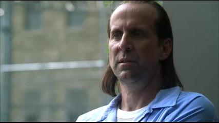 Prison Break / Бягство от затвора сезон 1 епизод 2 (bgaudio) (част 1)