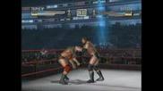 Wwe Wrestlemanai 21 Triple H Vs. Batista