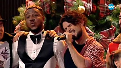 Звездите на X Factor - Let It Be - X Factor - Коледен концерт (24.12.2017)