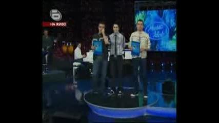 24.03.2009мusic idol 3 България - (7)