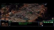 Starcraft 2 Mission 1