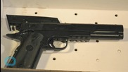 Boy With Pellet Gun Warned by Friend Before Police Shooting