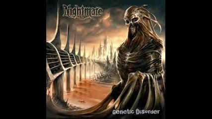 Nightmare - Queen Of Love And Pain