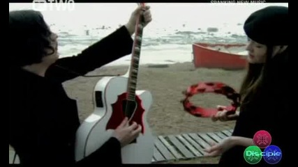 The White Stripes - You Dont Know What Love Is 2007 High - Quality