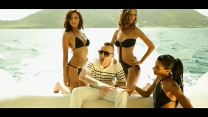 • Don Omar Ft. Lucenzo - Danza Kuduro ¦ Official Video •