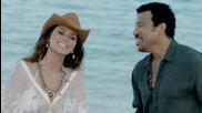 ... Моя ... Последна ... Любов ... Lionel Richie - Endless Love ft. Shania Twain / Превод /