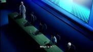 Zankyou no Terror Episode 2 Eng Subs