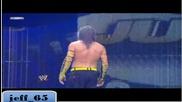 Jeff Hardy/ Dont Care Mv 2010