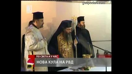 Борисов реже първи - Господари на Ефира 20.12.2012
