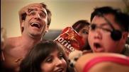 Рекламата на Doritos, която ще остане в историята