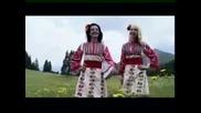 Виевска Фолк Група - Залюбих Мамо Три Моми
