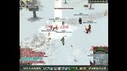 Hero Online - ZeroTolerance Vs TheEspada Vs Hellfire