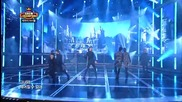 Zea - Ghost of wind @ Show Champion [ 11.09. 2013 ] H D