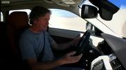 Top Gear - Тест на Range Rover Evoque