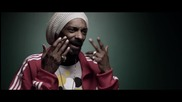 Snoop Lion ft. Collie Buddz - Smoke The Weed (official 2o13)