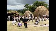 Събор на каракачаните - Карандила 2009 - тсамикос хорос