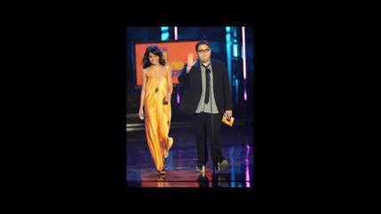 {vanessa} Mtv Movie Awards 2009