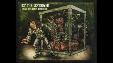 Lordi - Mr.killjoy