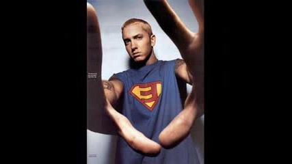Eminem - Superman
