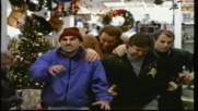 Коледната невъзможна с Арнолд Шварценегер (1996) - трейлър (бг субтитри)