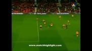 Match 2009.09.23 Manchester Utd 1 - 0 Wolves (carling Cup) - League Inglaterra
