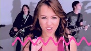Miley Cyrus L.u.c.k.y.. L.u.c.k.y.