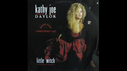 Kathyjoe Daylor - Little Witch (1989)