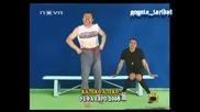 Калеко Алеко За Европейското - Господари На Ефира 03.07.2008