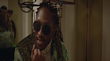 New!!! Future - Wifi Lit [official video]