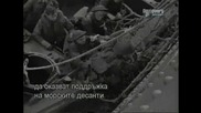 Gladiators of World War 2 - Paras and Commandos