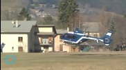 Black Box Suggests Germanwings Crash was Deliberate: Investigators