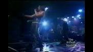 Aaliyah - Try Again (live )