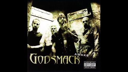 ~new~ ! ! ! Exclusive ! ! ! Godsmack - The Departed