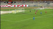 28-и кръг, Хасково - Левски 0:5