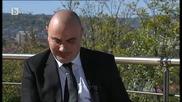 """Пожелахте да говори"""" легендата Христо Стоичков"""