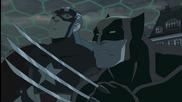 Върховен Спайдър - Мен / Човекът - Паяк, Върколакът и Капитан Америка срещу войните на Аркейд
