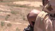 Syria: SDF forces and Kudish miltias prepare for Raqqa operation