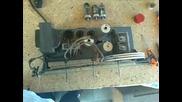 Реставрация на радиоприемник - Марек М465