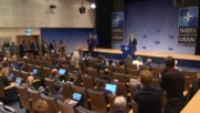 Belgium: NATO vessels in Med within 2 weeks, Aegean refugee op extended - Stoltenberg