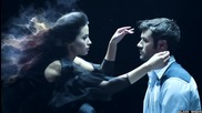 2013 * Не Искам !! Nikos Vertis - Den Zitao - Фен видео + Превод