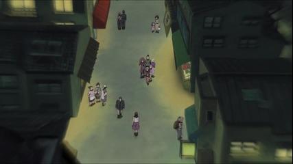 [ Bg Subs ] Naruto Shippuuden Movie 6 Road To Ninja Part 1 Върховно качество